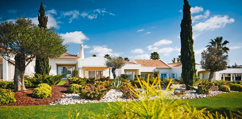 Vale d'Oliveiras Quinta Resort & Spa, One Bed Townhouse Exterior