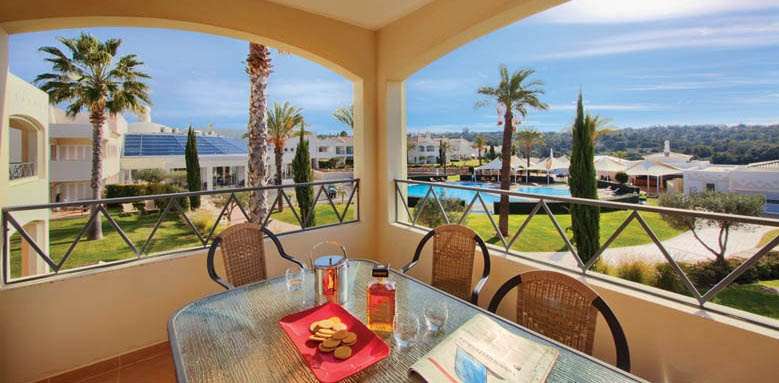 Vale d'Oliveiras Quinta Resort & Spa, townhouse view