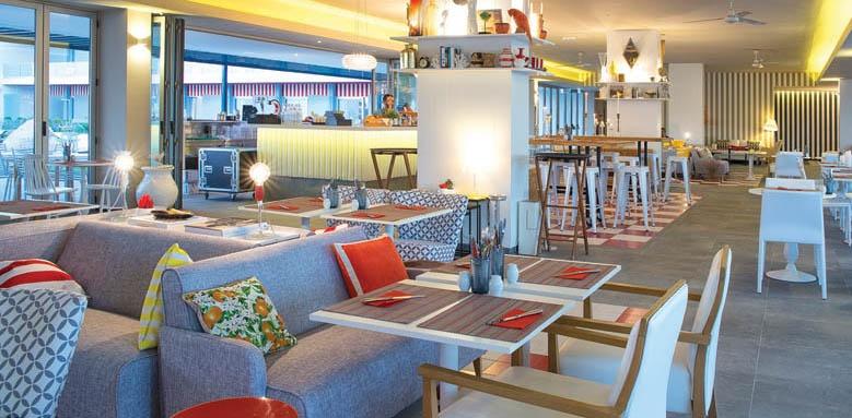 Pestana Alvor South Beach, Restaurant