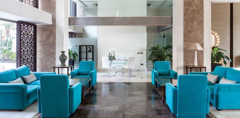 Sol Costa Atlantis, Lobby