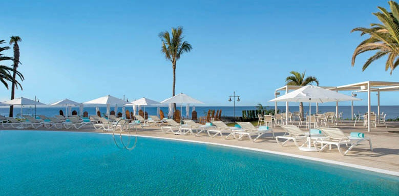 Iberostar Lanzarote Park, swimming pool