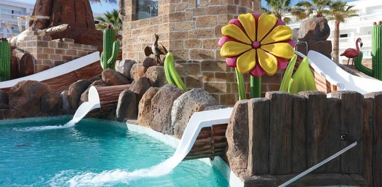 Iberostar Lanzarote Park, kids pool