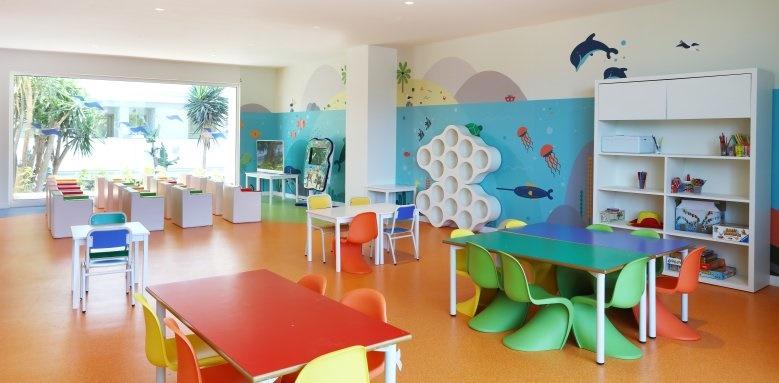 Iberostar Lanzarote Park, childrens area