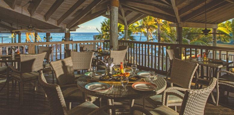 St James Club & Villas, cocos restaurant