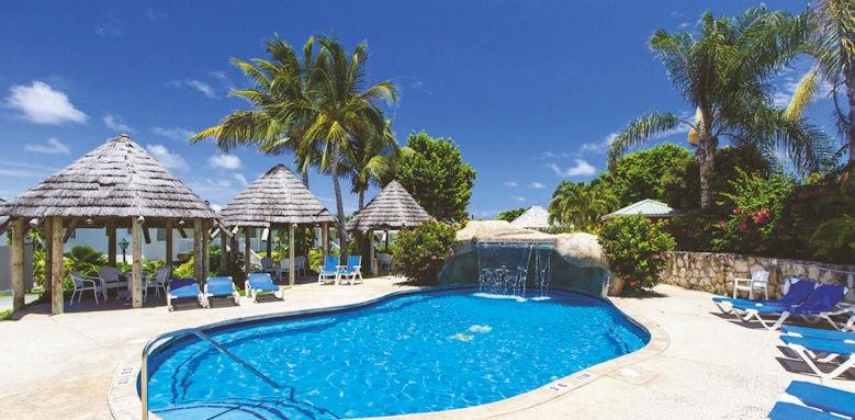 Verandah Resort, adult only