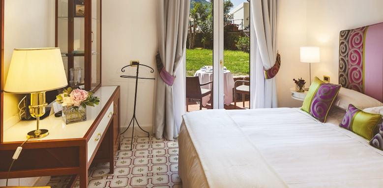 San Montano Resort & Spa, comfort garden view