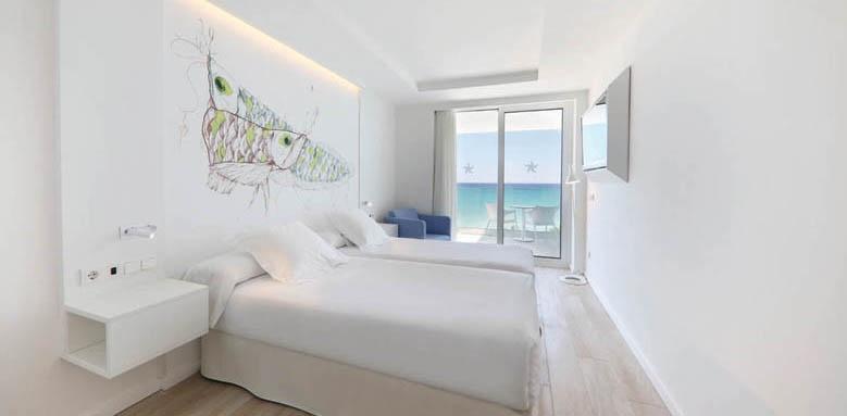 Iberostar Bahia de Palma, double sea view room
