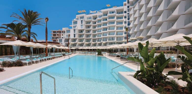 Iberostar Playa de Palma, pool