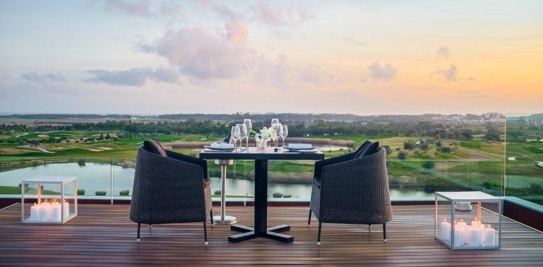 Anantara Vilamoura Resort, presidential suite