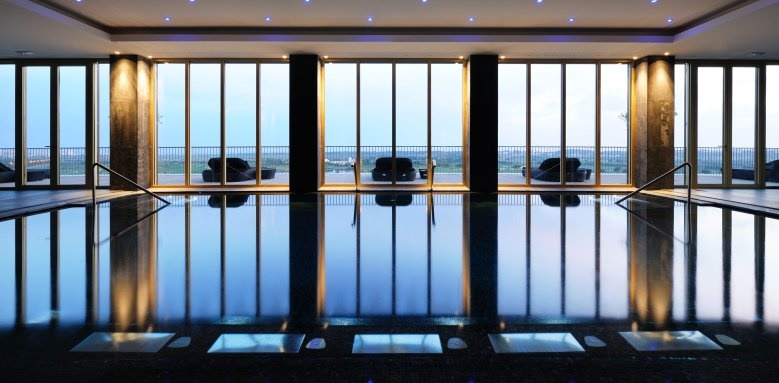 Anantara Vilamoura Resort, indoor pool