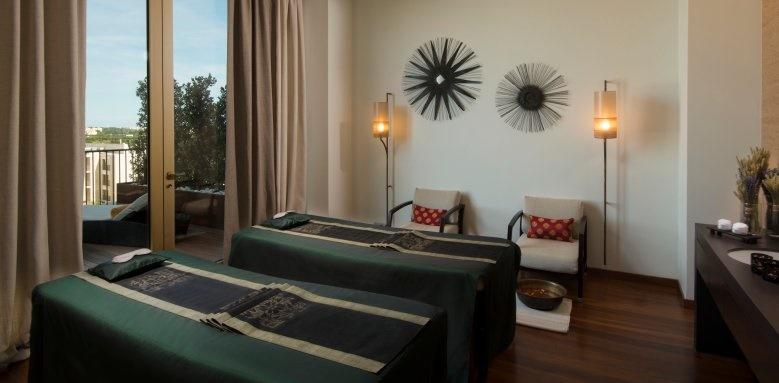 Anantara Vilamoura Resort, spa room