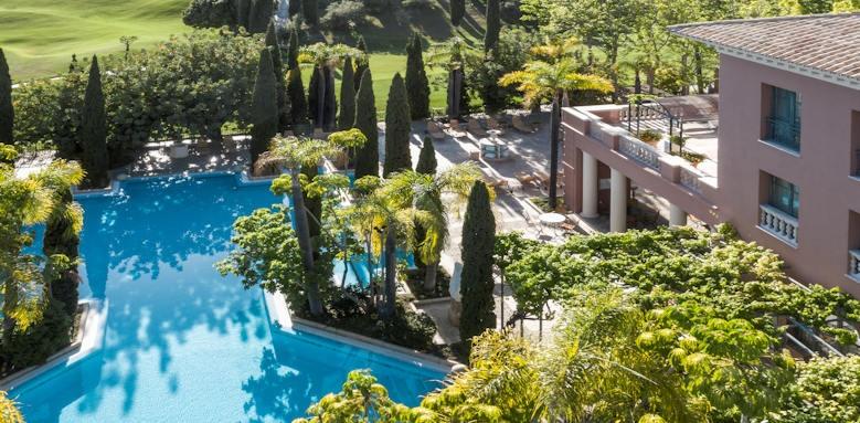 Anantara Marbella Resort, pool