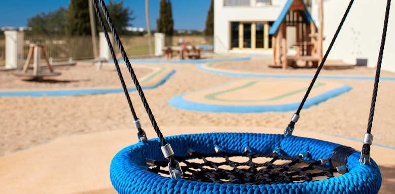 Anantara Vilamoura Resort, outdoor play area