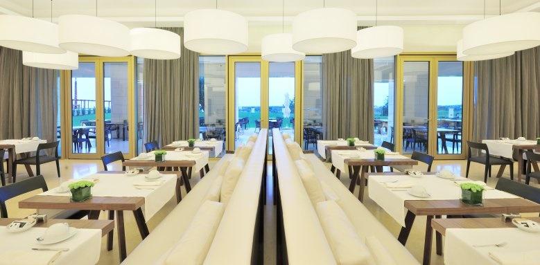 Anantara Vilamoura Resort, victoria restaurant