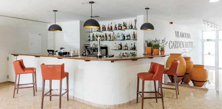 Vilamoura Garden Hotel, bar