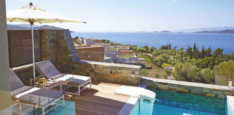 Eagles Villas, Residential Pool Villa Sea View