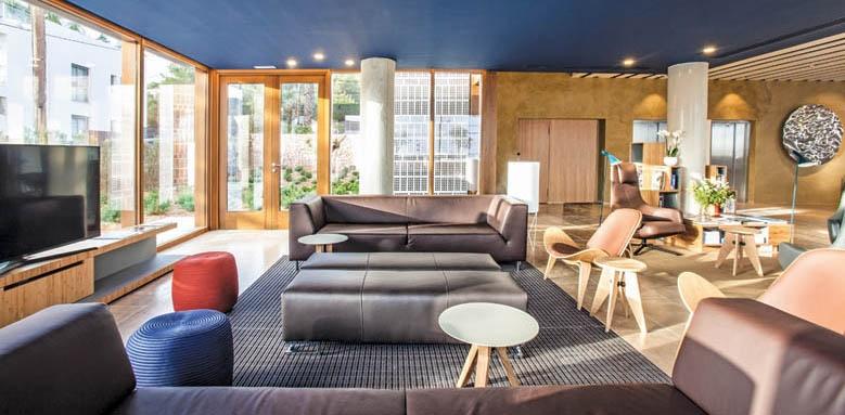 OD Talamanca, lounge