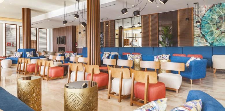 zafiro palace palmanova, lounge