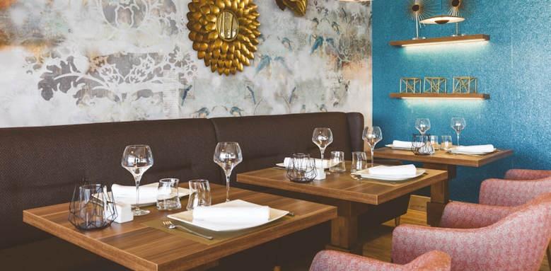 zafiro palace palmanova, tastes restaurant