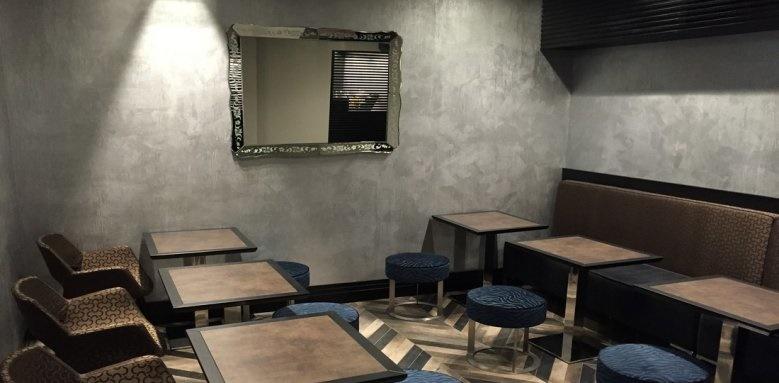 Rome Style Hotel, bar
