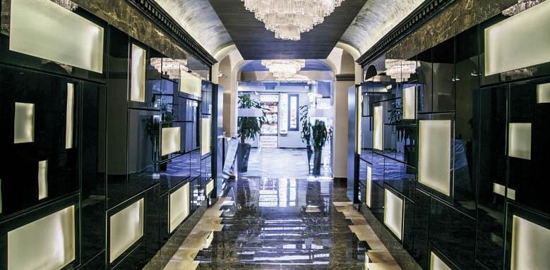 Rome Style Hotel, main image