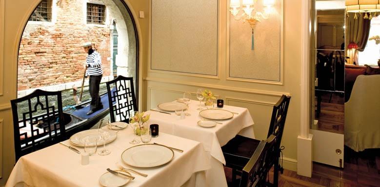 Splendid Venice, restaurant