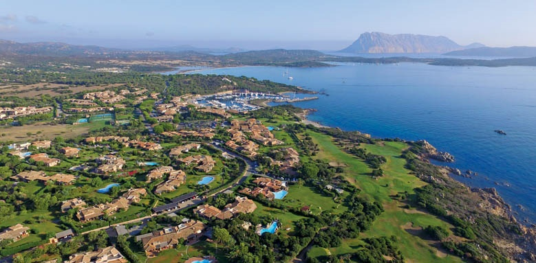 Due Lune Resort Golf & Spa, main image