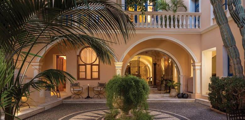 Casa Delfino Hotel & Spa, main image