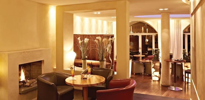 Hotel Des Balances, restaurant