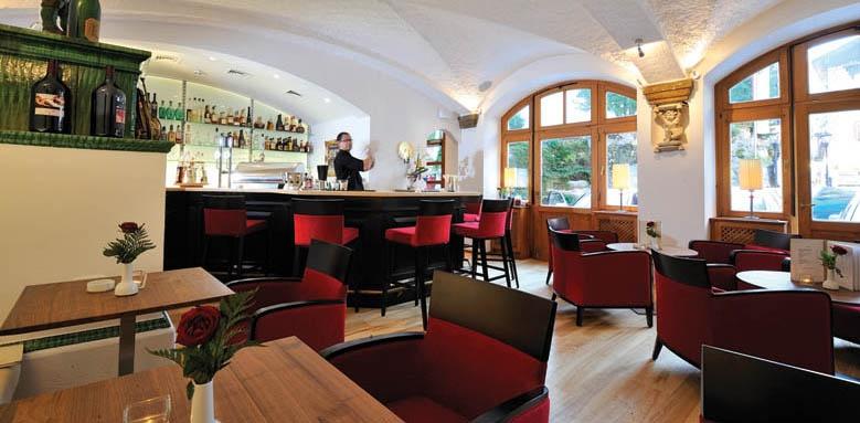 Hotel Im Weissen Rossl, bar
