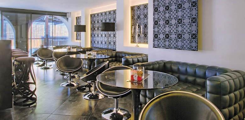 Hotel Cavtat, bar