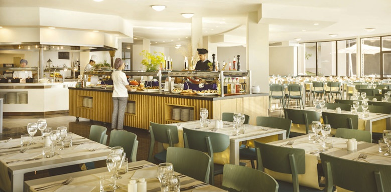 remisens albatros, restaurant