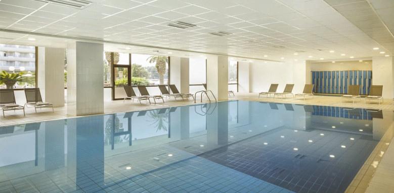 remisens albatros, indoor pool