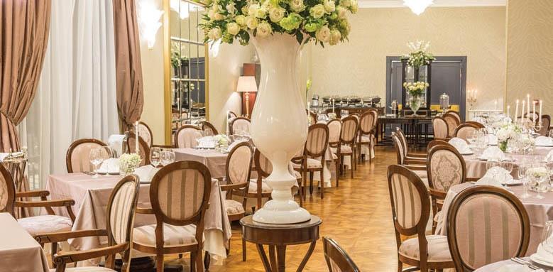 Hotel Park Split, main restaurant