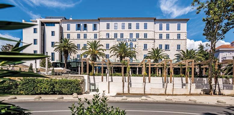 Hotel Park Split, thumbnail