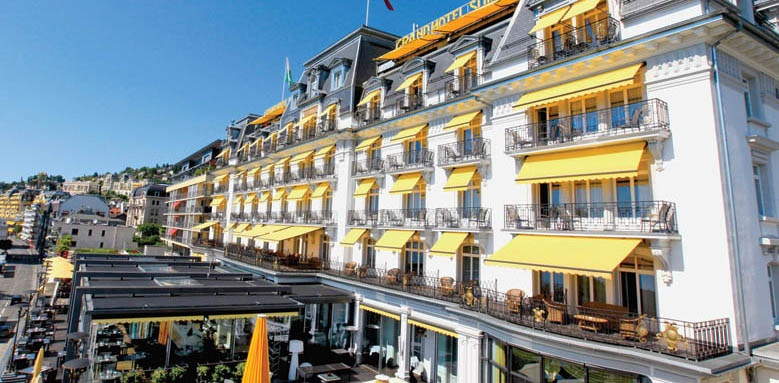 Grand Hotel Suisse Majestic, thumbnail