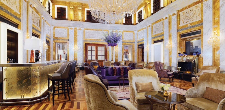 Hotel Imperial, a Luxury Collection Hotel, lounge