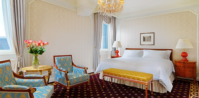 Hotel Imperial, a Luxury Collection Hotel, deluxe room