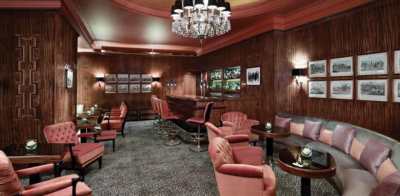 Hotel Bristol, a Luxury Collection Hotel, bar