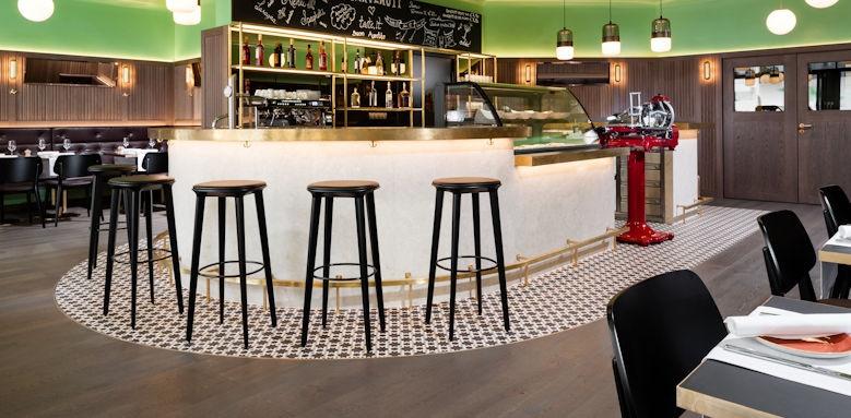 Sheraton Grand Salzburg, bar