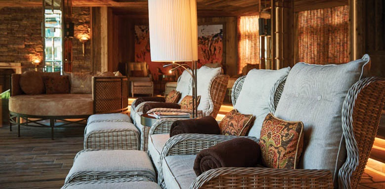 Astoria Relax & Spa Resort, lounge