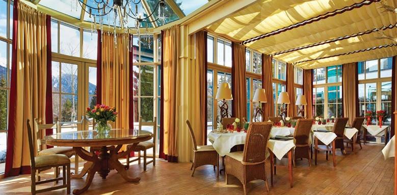 Astoria Relax & Spa Resort, restaurant