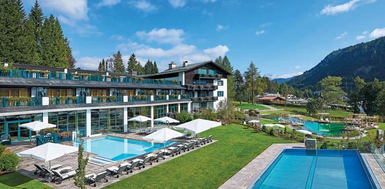 Astoria Relax & Spa Resort, exterior