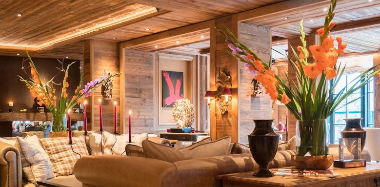 Astoria, lounge