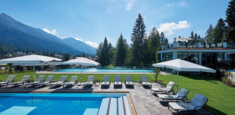 Astoria Relax & Spa Resort, pool