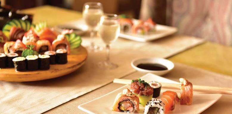 Pestana Royal, restaurant dining