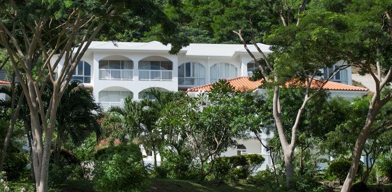 Mount Cinnamon, Hotel Image
