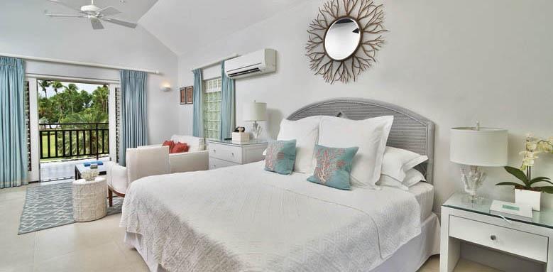 Calabash Luxury Boutique Hotel & Spa, junior suite