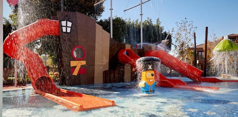 parklane, kids pool slides