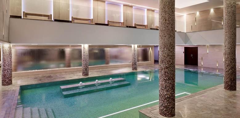 parklane, indoor pool